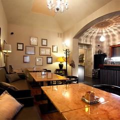 Café Lounge
