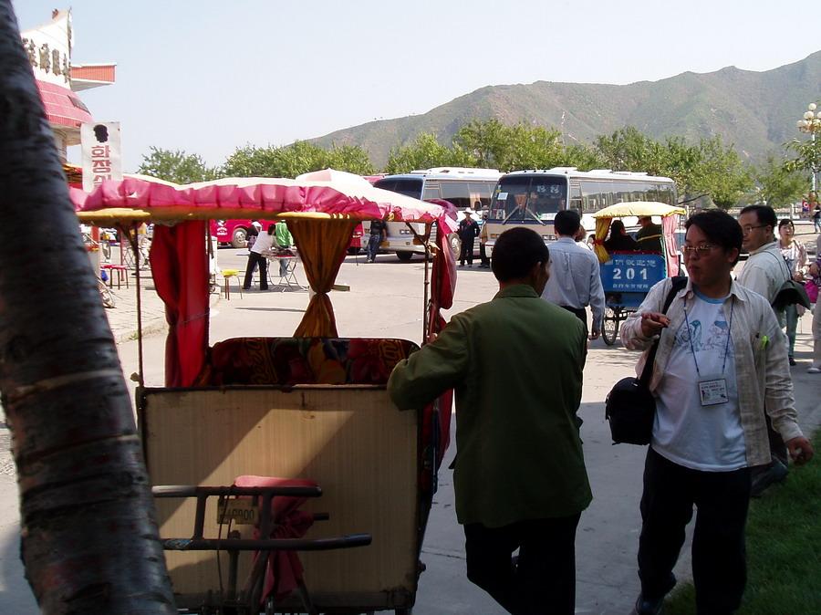 Tumen Chinese-NorthKorean border10add