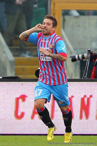 Catania-Inter, appuntamento con la storia$