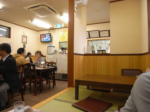 レストラン若竹@斑鳩町-04