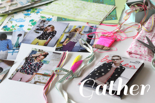 Catalog DIY Project