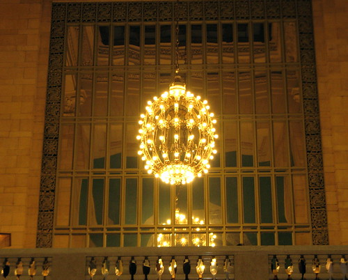 The Treasures Of Grand Central At 100 Mindful Walker