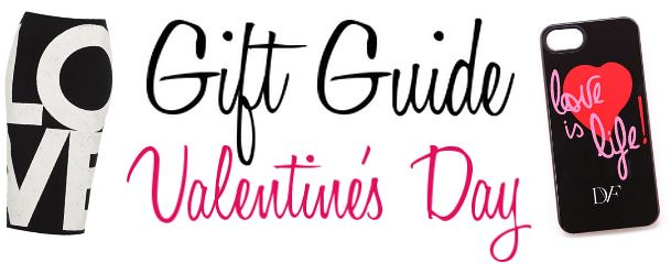 Living After Midnite: Valentine's Day Gift Guide