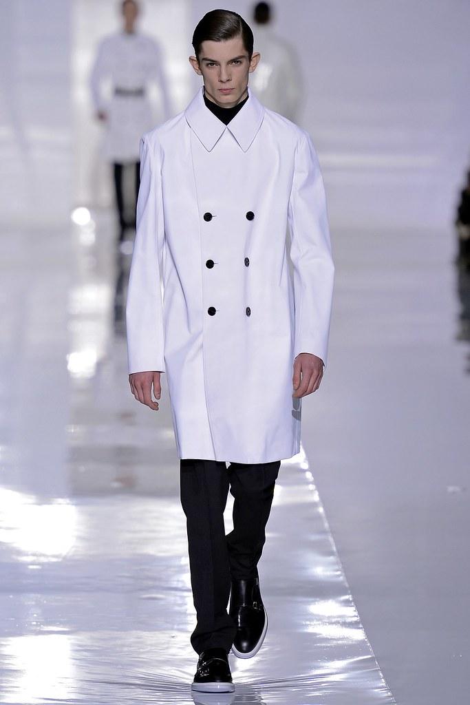 FW13 Paris Dior Homme043_Matthieu Gregoire(GQ.com)