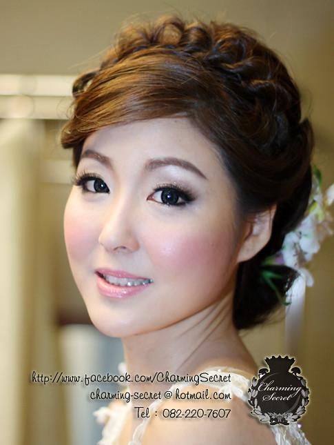 แต่งหน้าเจ้าสาวคุณจิน_CharmingSecret3