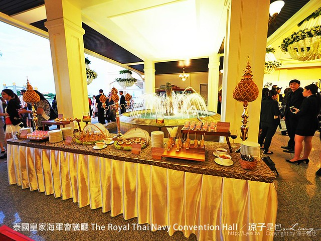 泰國皇家海軍會議廳 The Royal Thai Navy Convention Hall  56