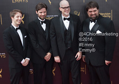 The Emmys Creative Arts Red Carpet 4Chion Marketing-161