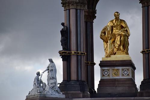 Albert Memorial (London)