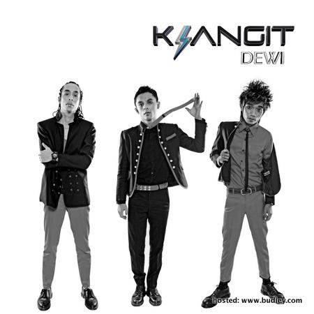 Klangit Lancar Album Terbaru Berjudul DEWI