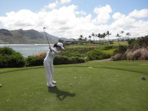 Kauai Lagoon Golf Club 322
