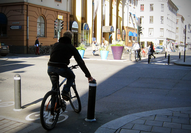 Oslo Cycle Chic 2