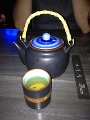 Green tea (Japonais)