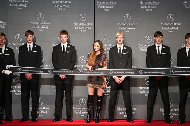 Mercedes-Benz Fashion week TOKYO SS13_003(Fashionsnap)