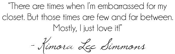 Kimora Lee Simmons quote