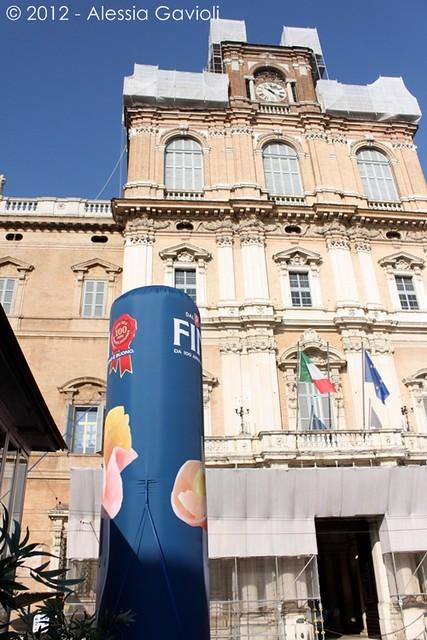 Fini e Palazzo Ducale