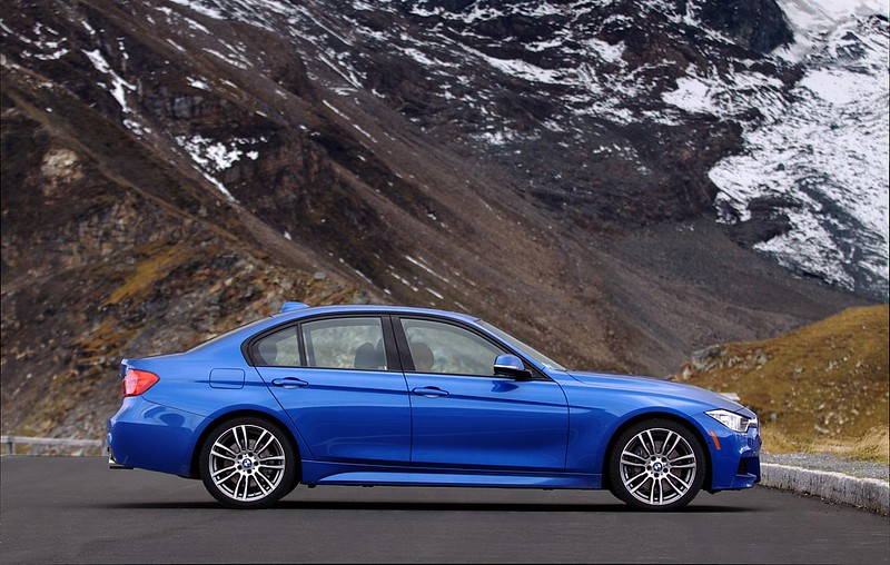 Best Suspension Options To Lower F30 Xdrive Cars