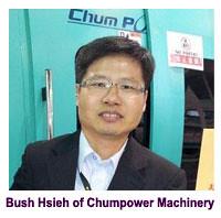 Bush Hsieh