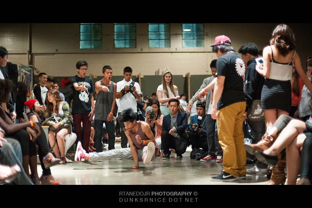 287 of 366 || 10.13.12 F.A.M.E FW2012 San Jose, CA.