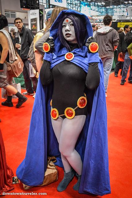 NY Comic Con 2012 Costumes-26