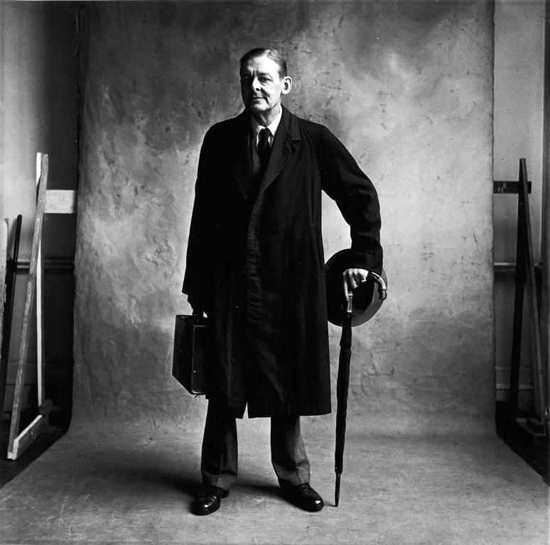 Pessoa irving penn retratos for Irving penn gallery
