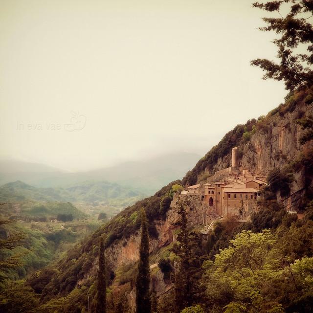 Monastero di S.Benedetto