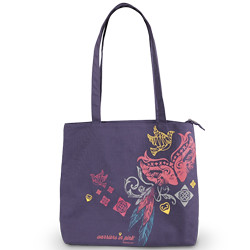 Warrior Power Tote