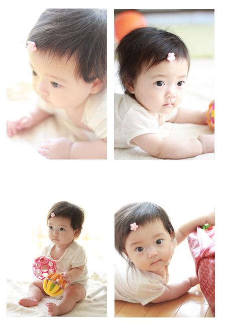 ベビーマッサージ nap nap 中島さん 瀬戸市 赤ちゃん写真 子ども写真