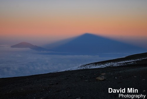 africa travel shadow mountain tourism kilimanjaro clouds sunrise trekking trek tanzania climb mt atmosphere peak visit mount climbing alpine shade summit uhuru arusha ascent meru alpinism alpinist