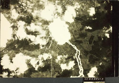 Reconnaissance Photo Aerial View