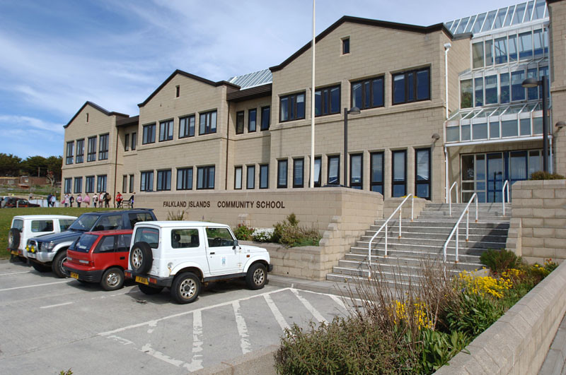Falkland Islands Community School