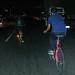 Pedalenado en la noche con Cristian y Sol (2 de 5)