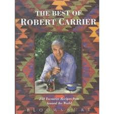 Robert carrier
