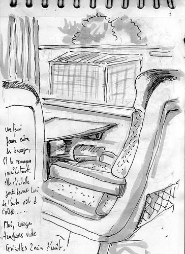 Carnet-voyage (2) by Stéphane Feray