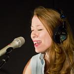 Fri, 15/07/2011 - 10:03pm - Live in Studio-A 10.18.12 with Rita Houston Photo by Claire Lorenzo