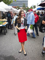 Farmers market my fair vanity style blog GALLERY