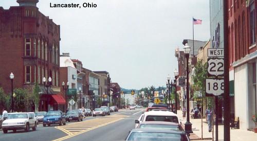 Lancaster OH