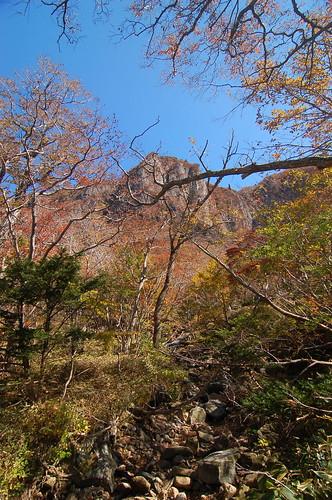 漢拿山國家公園 靈室路線