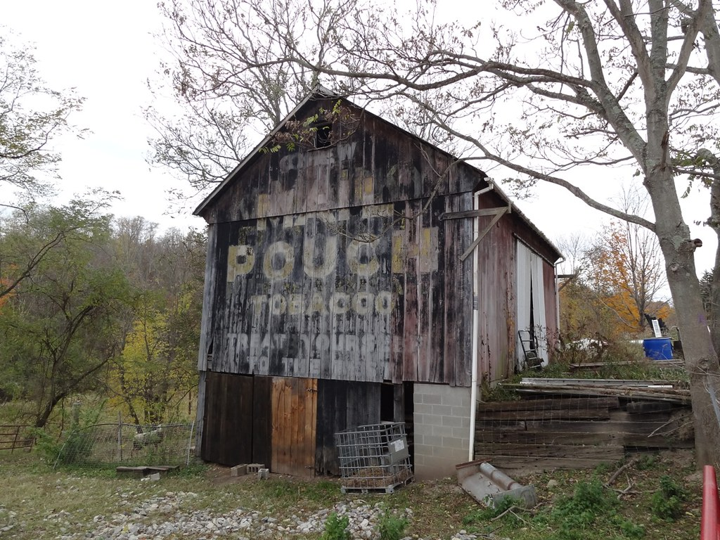 Township of millwood ohio around guides for Seneca lake ohio cabins