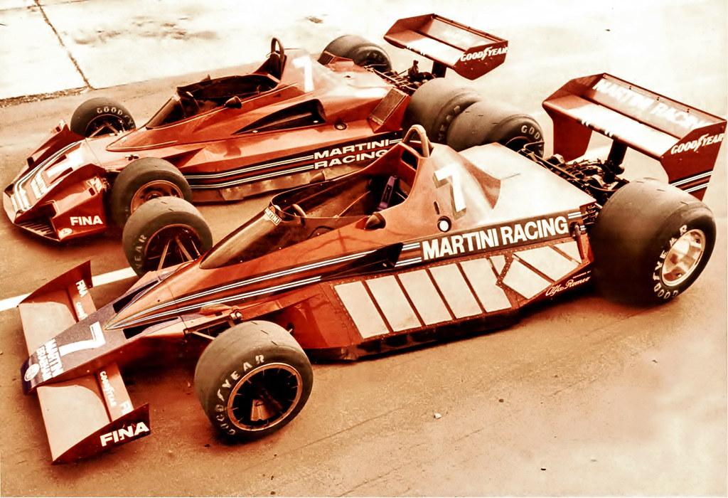 【F1】1976〜1986年のF1【鎖国〜開国】1lapYouTube動画>12本 ->画像>147枚