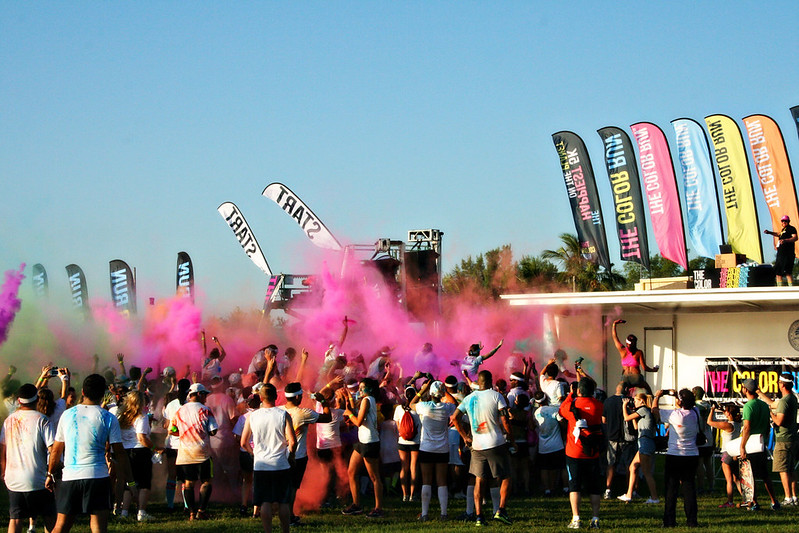 Color Run 8