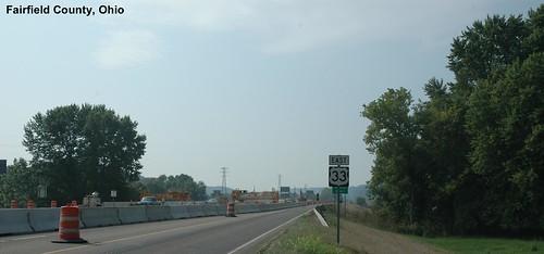 Fairfield County OH