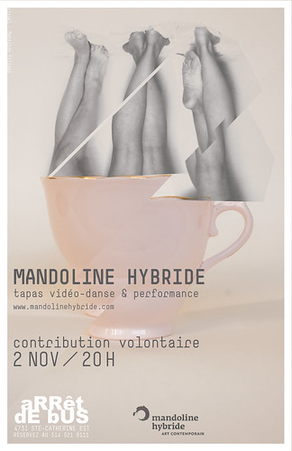Mandoline Hybride