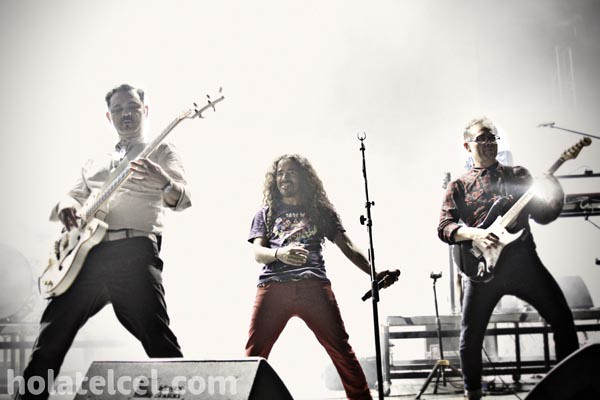 Rockampaonato 2012 en Monterrey