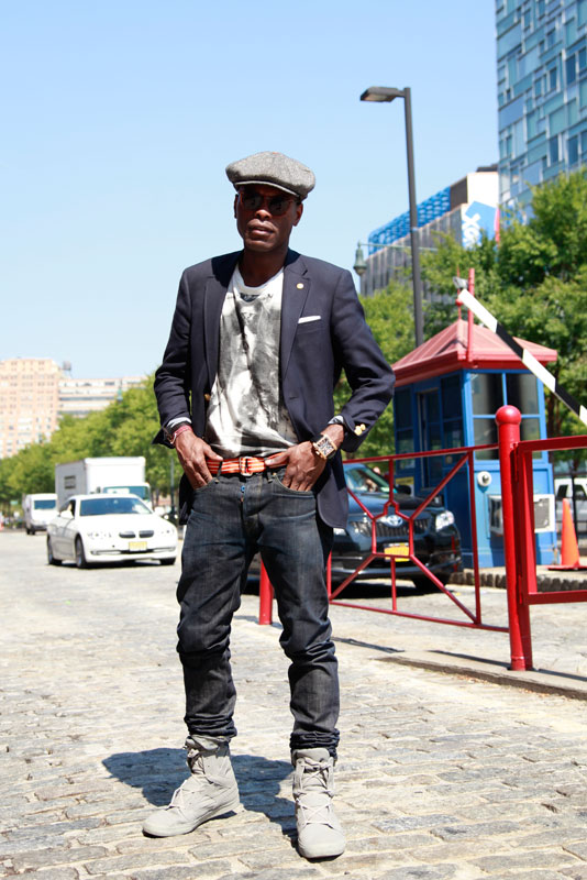 kinoo_ss2013 street style, street fashion, NYC, NYFW, men, Quick Shots
