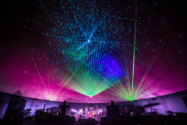 When I was researching interesting things to check out for our weekend in Seattle, the Laser Dome stood out. Lasers? DJ? Sounds like an EDM concert, except not. We bought pm SZA tickets and found a nice spot to settle on the floor. Soon, the lasers started blasting on the dome.4/4(66).