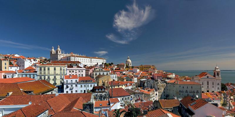 Lisbon | Alfama