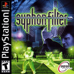 Behind the Classics: Syphon Filter