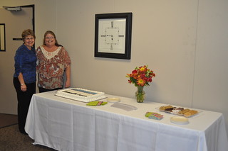 Duncanville Campus Reception