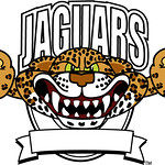 Clip Art Illustration Of A Jaguar Logo Design Graphic 4