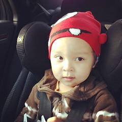 child, clothing, head, beanie, hat, cap, knit cap, headgear,
